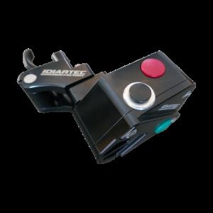 Commodo gâchette gauche FXSHO VXR GP1800